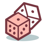 Pink-dice-png-5