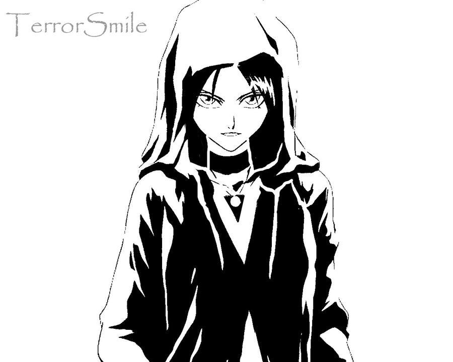 Soifon - Shinigami