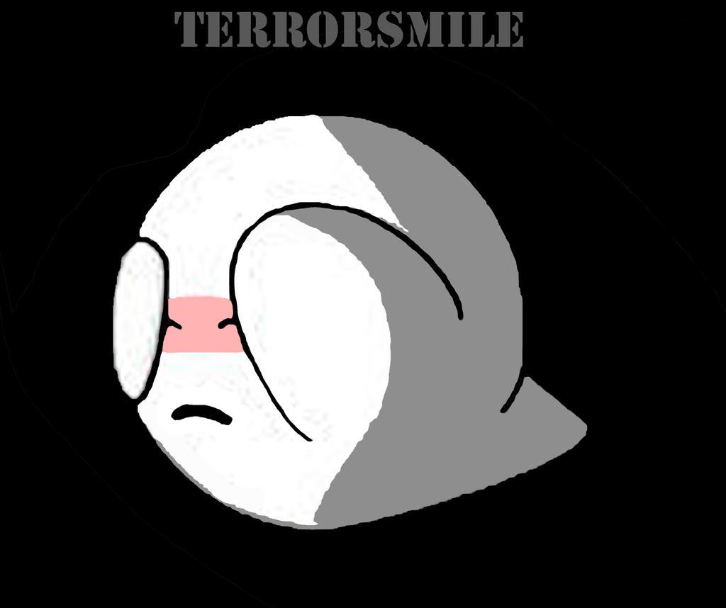 Boo shy stencil by terrorsmile on DeviantArt