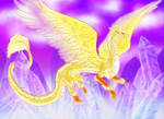 Yellow Dragon of the Center Update