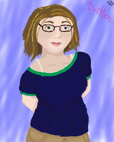dritten's Profile Picture