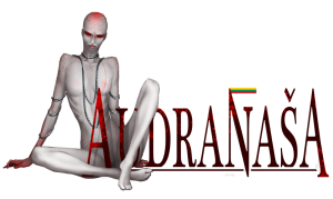 Audranasa's Profile Picture
