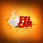 FelCaf Site  Logo