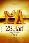 28 HARF BOOK TEASER