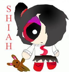 Request :Shiah by 6dexter9
