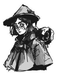 Edmund the Boy Wizard