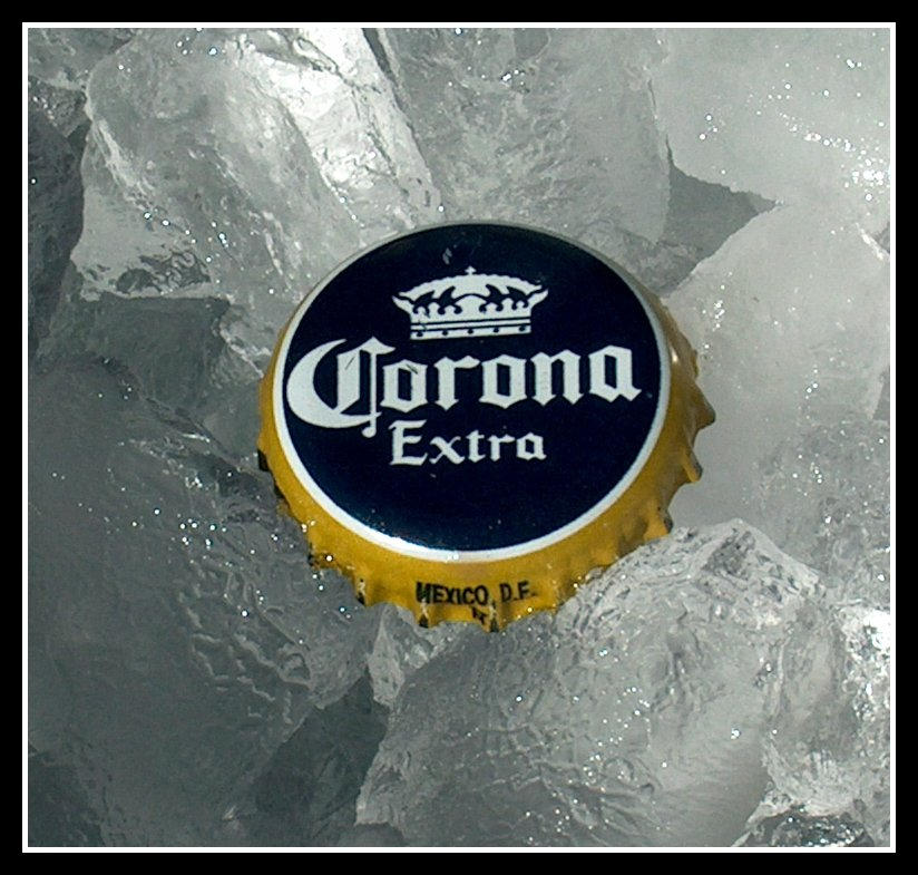 Bordrestaurant Ice Corona