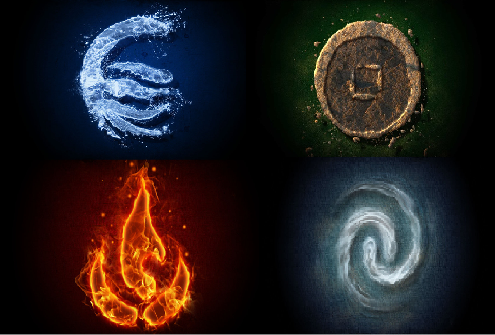 avatar_the_last_airbender___four_element