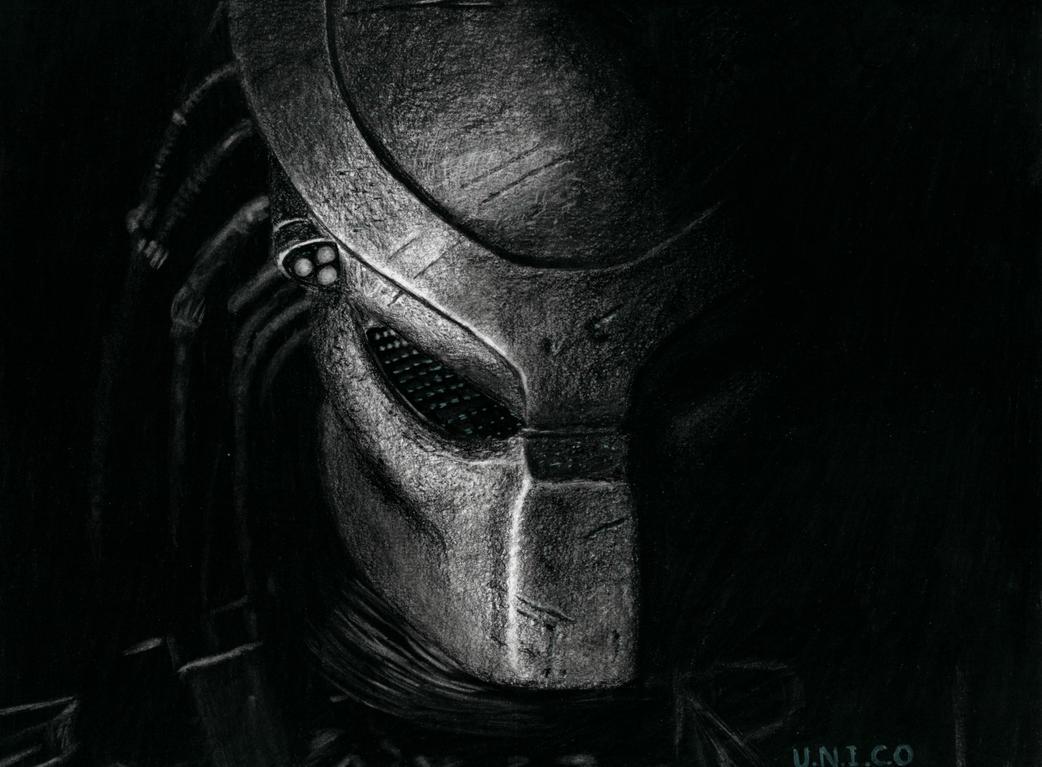 Predator by Eddyvl