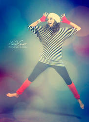 Jump Jump by cande-knd
