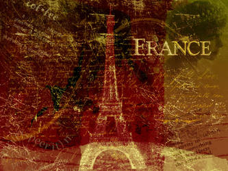 France by cande-knd