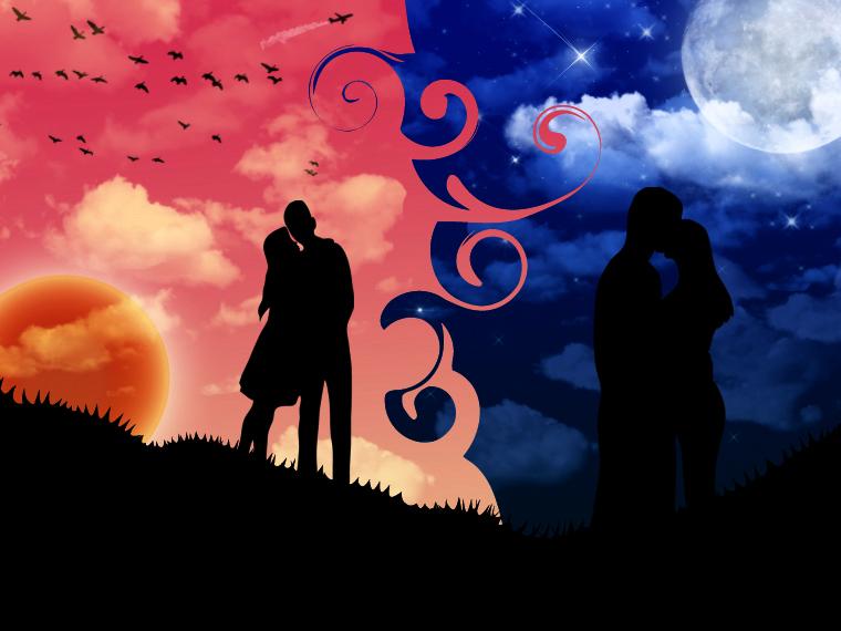 You will always b my valentine