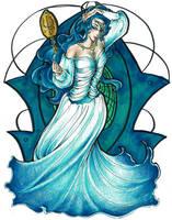 Poseidon by The-MoonSquid