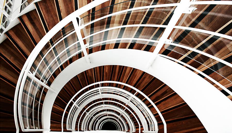 Stairs. by CalleHoglund
