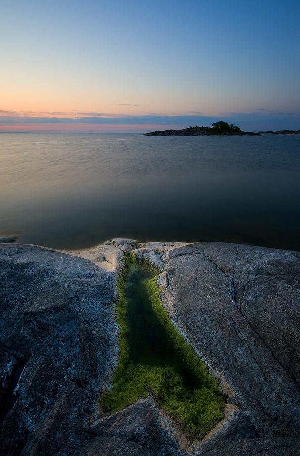 Stockholm Archipelago 1 by CalleHoglund