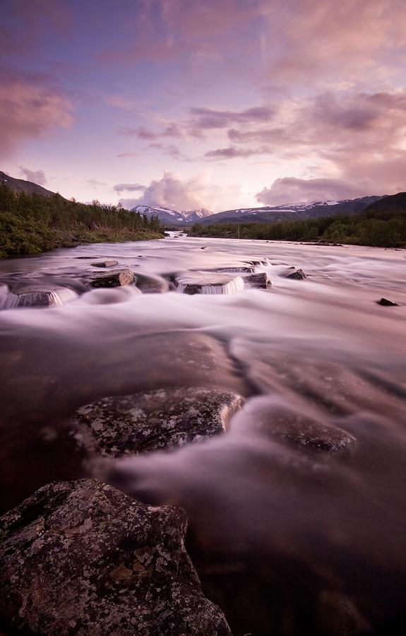Norway 3 by calleartmark