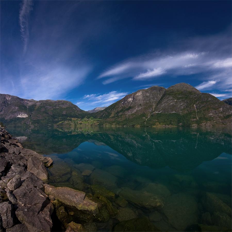 Norway 8 by CalleHoglund