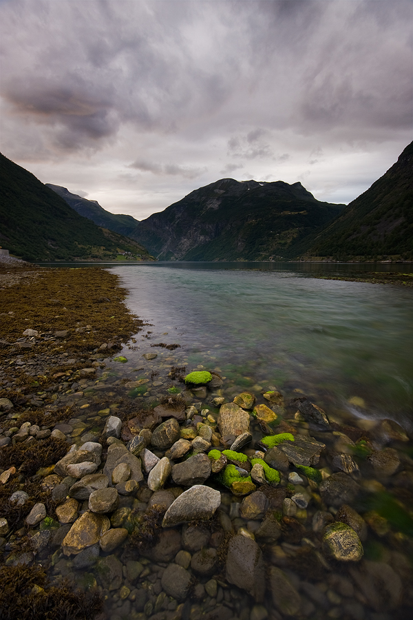 Norway 11 by CalleHoglund