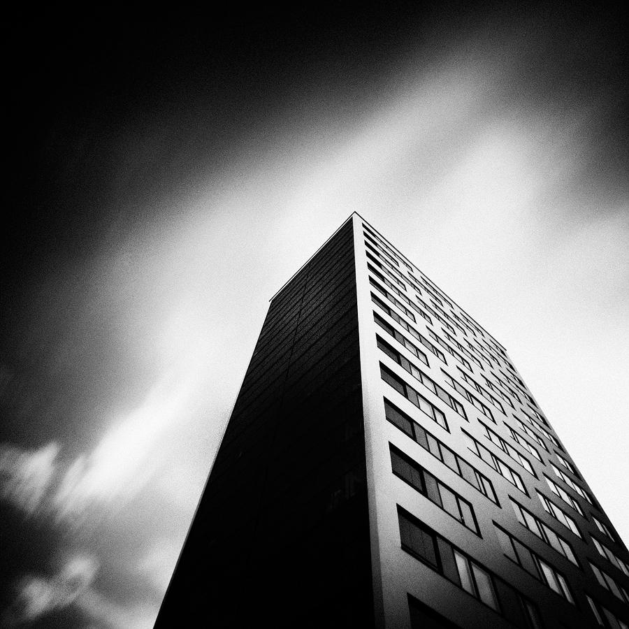 Archi XV by CalleHoglund