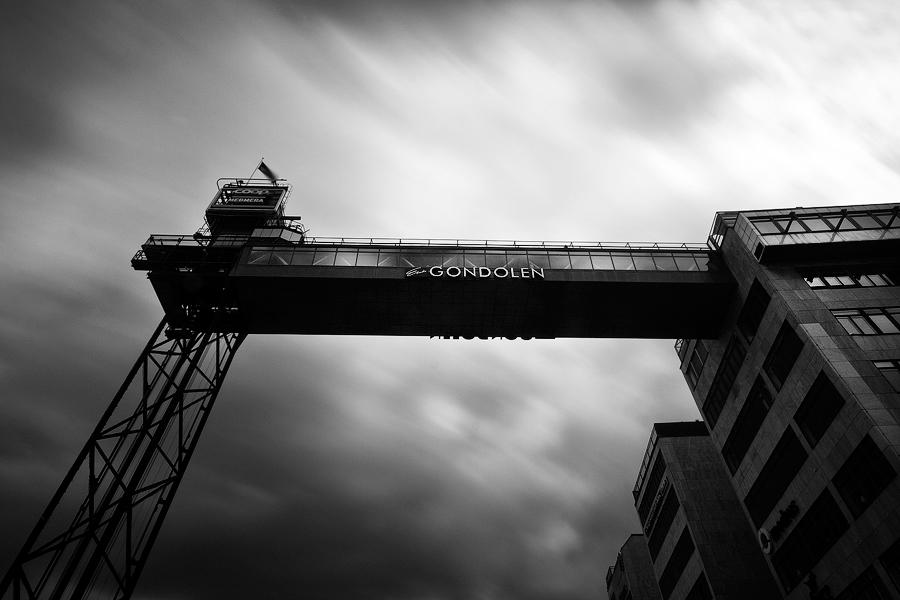Gondolen by CalleHoglund