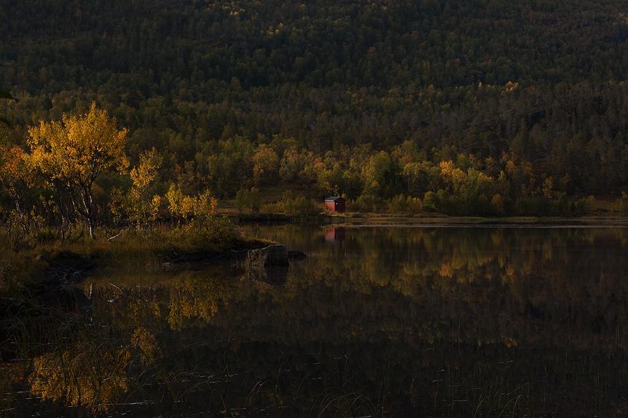 NorwayyawroN by CalleHoglund