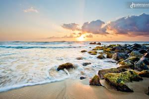 Kauai Sunset by calleartmark