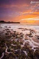 Mahaulepu Beach by calleartmark