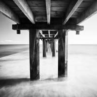 Under The Bridge by calleartmark