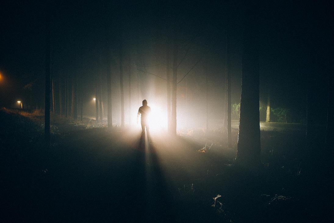 Alone Series by CalleHoglund