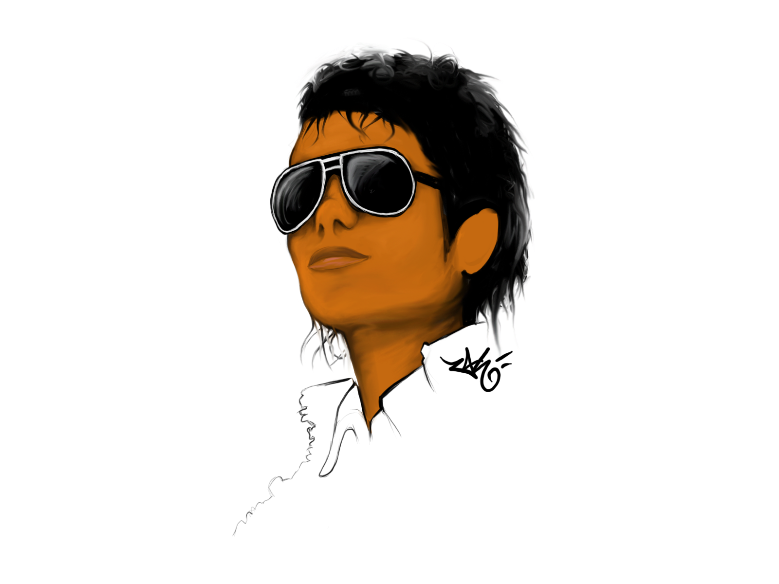 commemorative speech on michael jackson On june 25, 2009, michael jackson died of acute propofol and benzodiazepine intoxication at his home on north carolwood drive in.