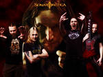 Sonata Arctica Wallpaper