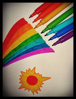 Rainbow by VeLisLaVaa