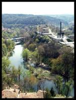 Views from Bulgaria5 by VeLisLaVaa