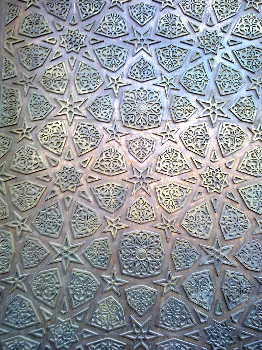 fundamental of islamic ornament in geometrical Eye toward determining geometric methods for reproducing islamic tilings these islamic constructions used to ornament geometry needed by craftsmen.