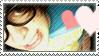 Stephen Jerzak Stamp by DeadOfStereo