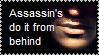Assassin's do it by KatzeBlue