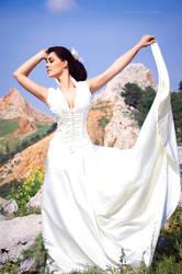 Wedding rehearsal by mariannaphotography