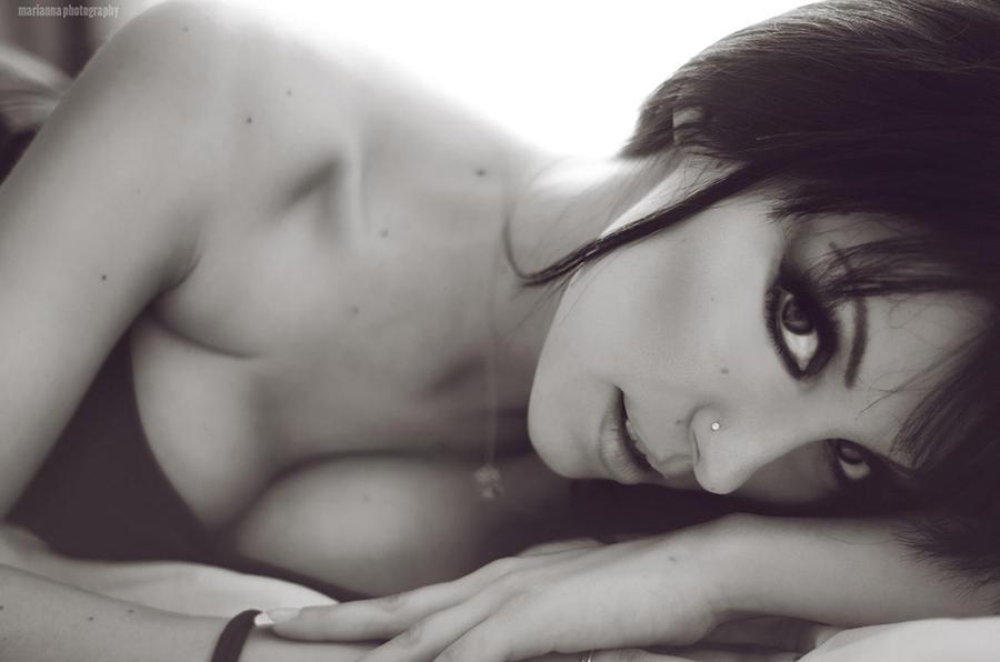 Katerina by mariannaphotography