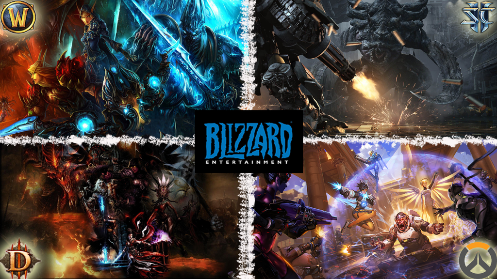 how to download a blizzard game