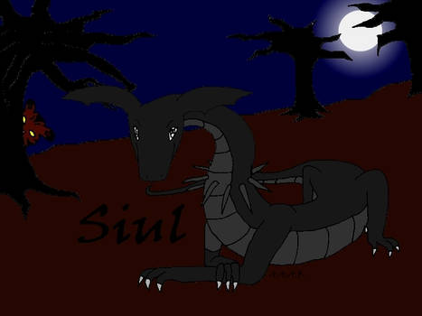 Night Walker: Siul