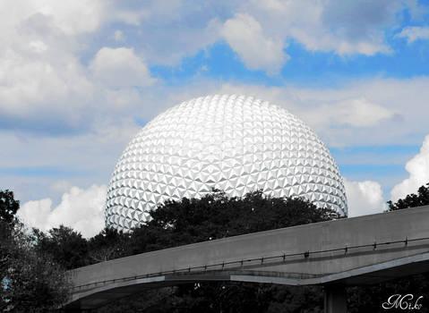 Spaceship Earth 3