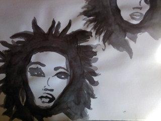 Lauryn Hill by VenusRetrograde