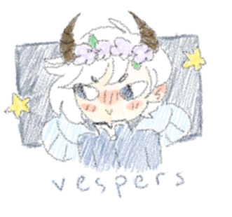 vespers by Vespertillion