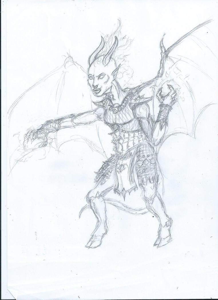 S.M.T.D Ally by Ragnarok6664