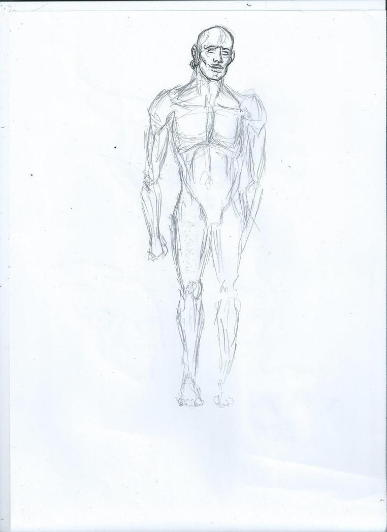 Some body tinkering by Ragnarok6664