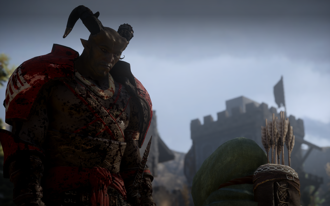 Recruit Ritts by Ragnarok6664