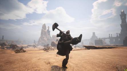Kick by Ragnarok6664