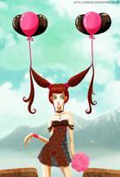 _balloons_ by pachix