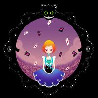 Alice by pachix