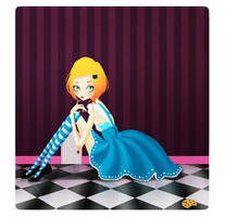 Alice_2 by pachix
